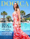 DOCICA simple living magazine July 2011-3