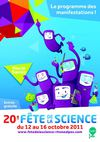 Fte de la Science 74 Rallye dpartemental avec les entreprises
