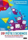 Fte de la science 2011 - Drome 26