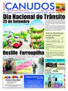 Jornal Canudos - Edio 217