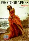 Photographes-Magazine N°9 Septembre 2011