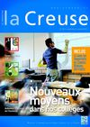 Le Magazine de la Creuse n50, septembre - octobre 2011
