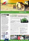Newsletter AGRI n°8 - sept/oct/nov 2011