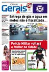 Jornal Gerais Edio 62 Sete Lagoas