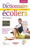 Dictionnaire des coliers CE / CM
