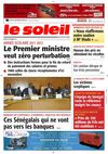 Edition du 04 Octobre 2011