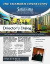 Delta Area Chamber of Commerce October 2011 Newsletter