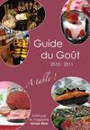 Magazine Temps libre Guide du gout 2010