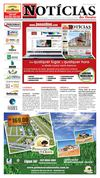 Jornal Notcias do Oeste caderno imobilirio
