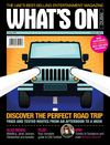 What&#039;s On | October 2011