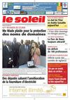 Edition du 25 Octobre 2011
