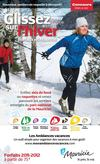 Brochure Glissez sur l&#039;hiver