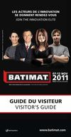BATIMAT 2011