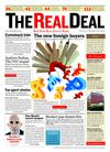 The Real Deal - November 2011 Issue