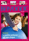 Bayonne Magazine n154 Mars - Avril 2009