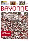 Bayonne Magazine n156 Juillet - Aot 2009