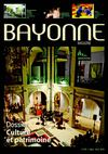 Bayonne Magazine n159 Mars - Avril 2010