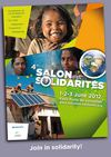 Presentation brochure in English - Salon Des Solidarits 2012