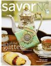 SavorNC Magazine - November/December 2011