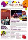Lettre Pays d&#039;Olliergues n6 Novembre 2011