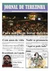 Jornal de Terezinha - 6 Edio