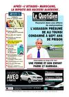 Article_Beghdad_Pour une rsurrection de la Ligue arabe_LQO_10_11_2011