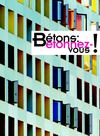 Brochure de l&#039;exposition &quot;Bton tonnez-vous&quot; au muse du CNAM