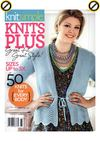Knit Simple - Knits Plus 2011 1часть