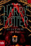 Harry Potter et la Coupe de Feu, de J.K. Rowling