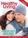 Healthy Living Fall 2011