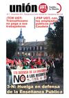 Newsletter UNIN UGT Castilla-La Mancha Num.7 - Noviembre 2011
