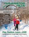North Farmington Hills Winter Brochure