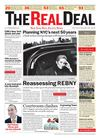 The Real Deal - December 2011 Issue