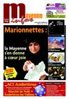 MAYENNE INFOS N13