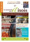 journal des aixois - hiver 2011/2012