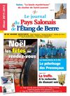 journal du pays salonais - hiver 2011/2012