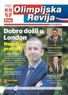 Olimpijska revija broj: 28