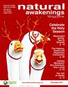 """Natural Awakenings"" Magazine, December 2011 issue"