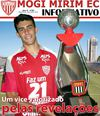 INFORMATIVO MOGI MIRIM E.C