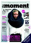 The Moment Magazine - January 2012 - Issue 7 - FULL EDITION