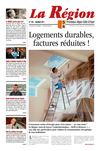 La Rgion, le journal Novembre 2011
