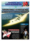JORNAL DE ANANINDEUA EDIO DE DEZEMBRO.