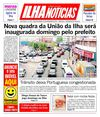 Jornal Ilha Notcias - Edio 1550 - 16/12/2011