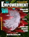Empowerment Magazine Fall 2011 Issue