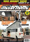 January 2012 - Motorhome Monthly Magazine