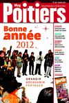 Poitiers Mag - janvier 2012 - n193