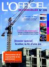 L&#039;Officiel de l&#039;immobilier - Scellier, la fin d&#039;une re