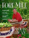 SUMMER 2011 - FORT MILL MAGAZINE