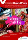 Guide des mtiers d&#039;art - dition 2012