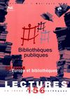 Lectures, 156, mai - juin 2008